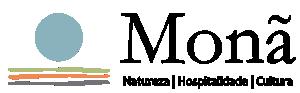 Monã – hospitalidade e natureza Logo